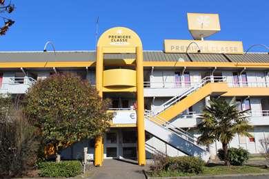 Hôtel PREMIERE CLASSE BORDEAUX EST - Lormont