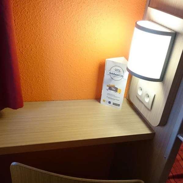 Hotel Première Classe Bordeaux Ouest - Eysines