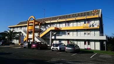 Hôtel PREMIERE CLASSE BORDEAUX OUEST - Eysines