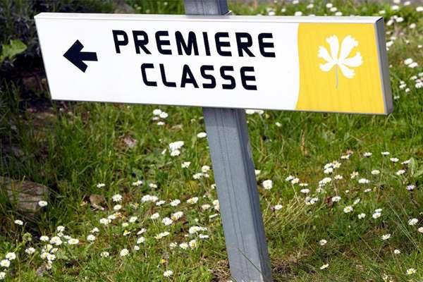 PREMIERE CLASSE BOURGES