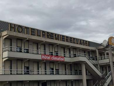 Hotel PREMIERE CLASSE BOURGES