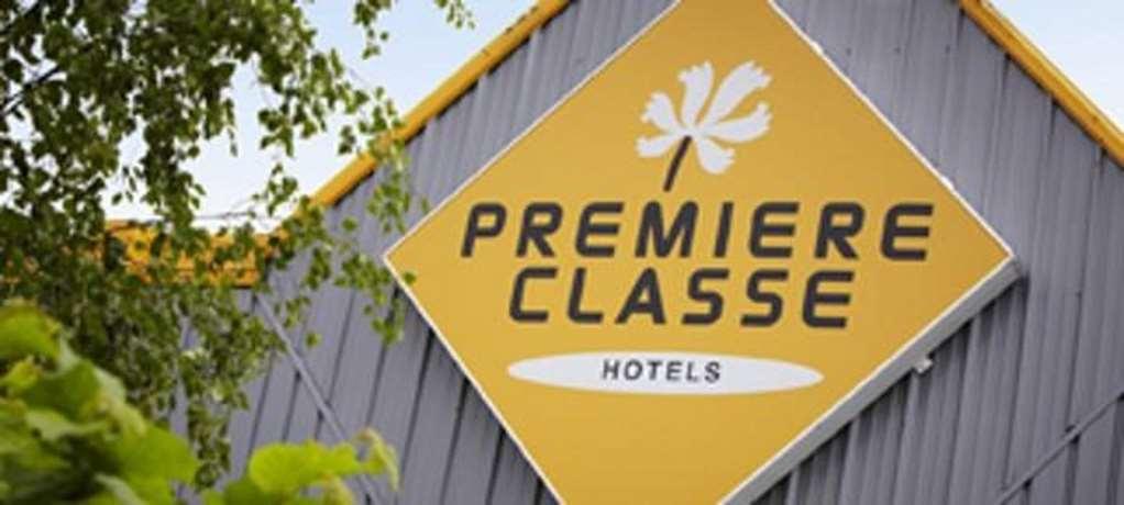 Hotel Première Classe Bourges