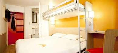 Hotel PREMIERE CLASSE CAEN EST - Mondeville