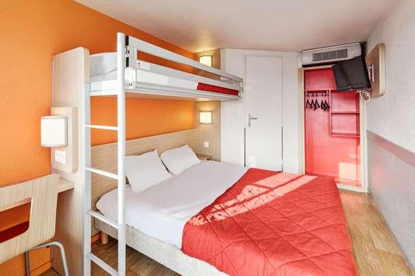 Hotel HOTEL PREMIERE CLASSE CAEN NORD - Mémorial - Standard Room