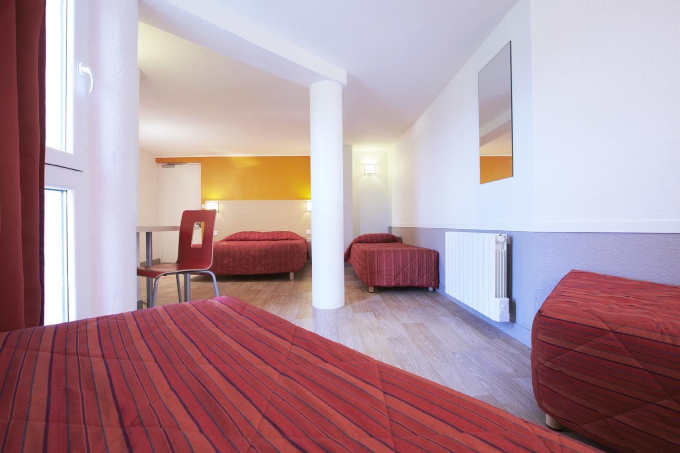 HOTEL Première classe Calais - centre gare