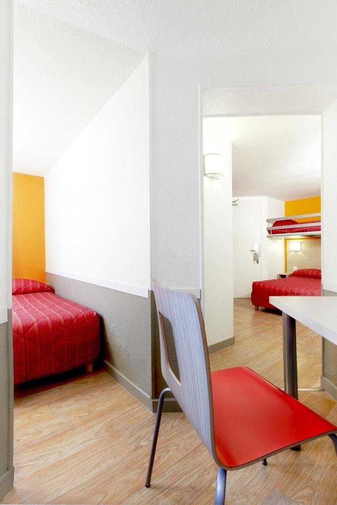 Hotel Première Classe Calais Centre - Gare