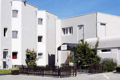 Hôtel PREMIERE CLASSE CALAIS CENTRE - Gare