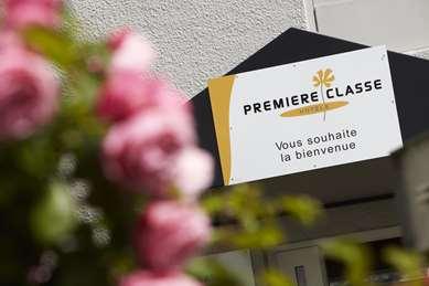 Première Classe CALAIS CENTRE - Gare