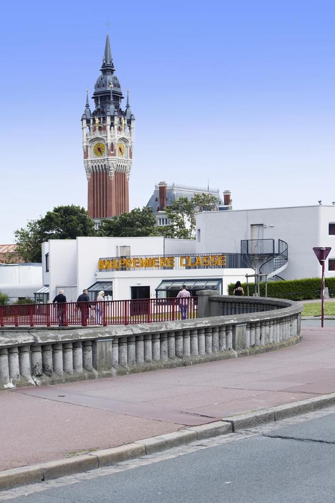 Hotel Premiere Classe Calais Centre - Gare