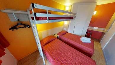 Hotel PREMIERE CLASSE CAMBRAI - Proville - Reservar en