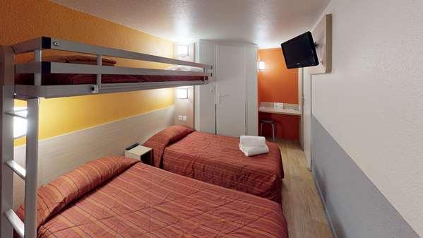 Hotel Première Classe Cambrai - Proville