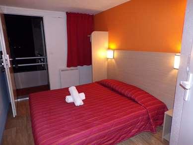 Hotel PREMIERE CLASSE CAMBRAI - Proville