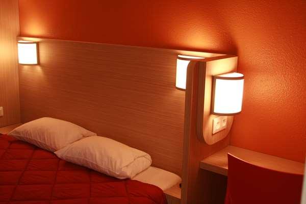 Hotel PREMIERE CLASSE CARCASSONNE