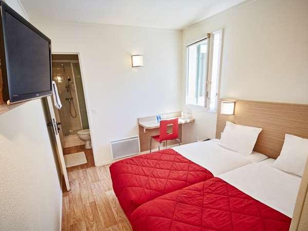 Hotel HOTEL PREMIERE CLASSE CERGY SAINT CHRISTOPHE - Standard Room