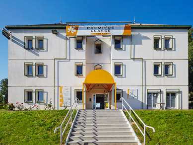 Hôtel PREMIERE CLASSE CERGY SAINT CHRISTOPHE