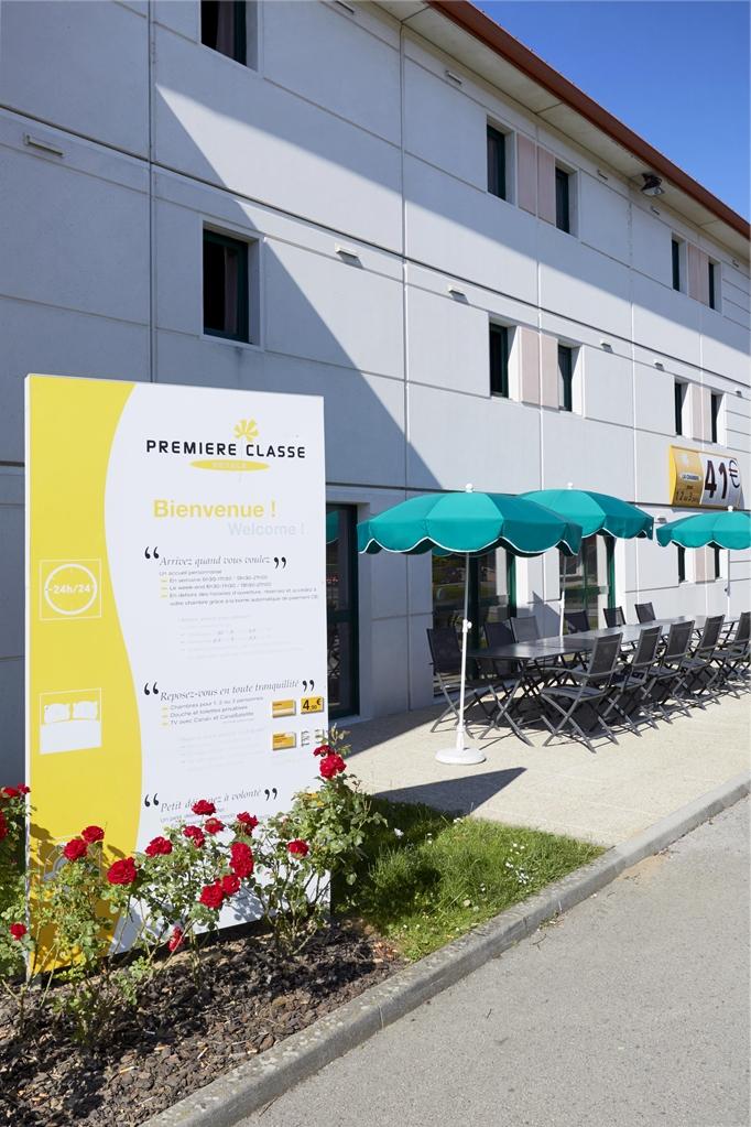 Hotel Première Classe Chalon Sur Saone