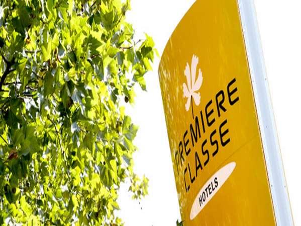 Hotel Première Classe Chalons En Champagne