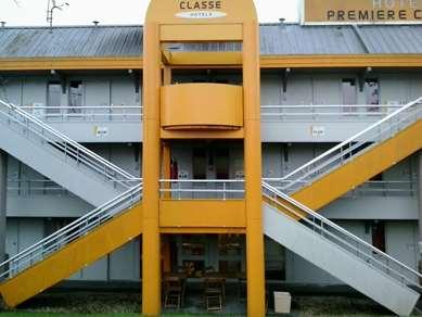 Hotel PREMIERE CLASSE CHARLEVILLE-MEZIERES