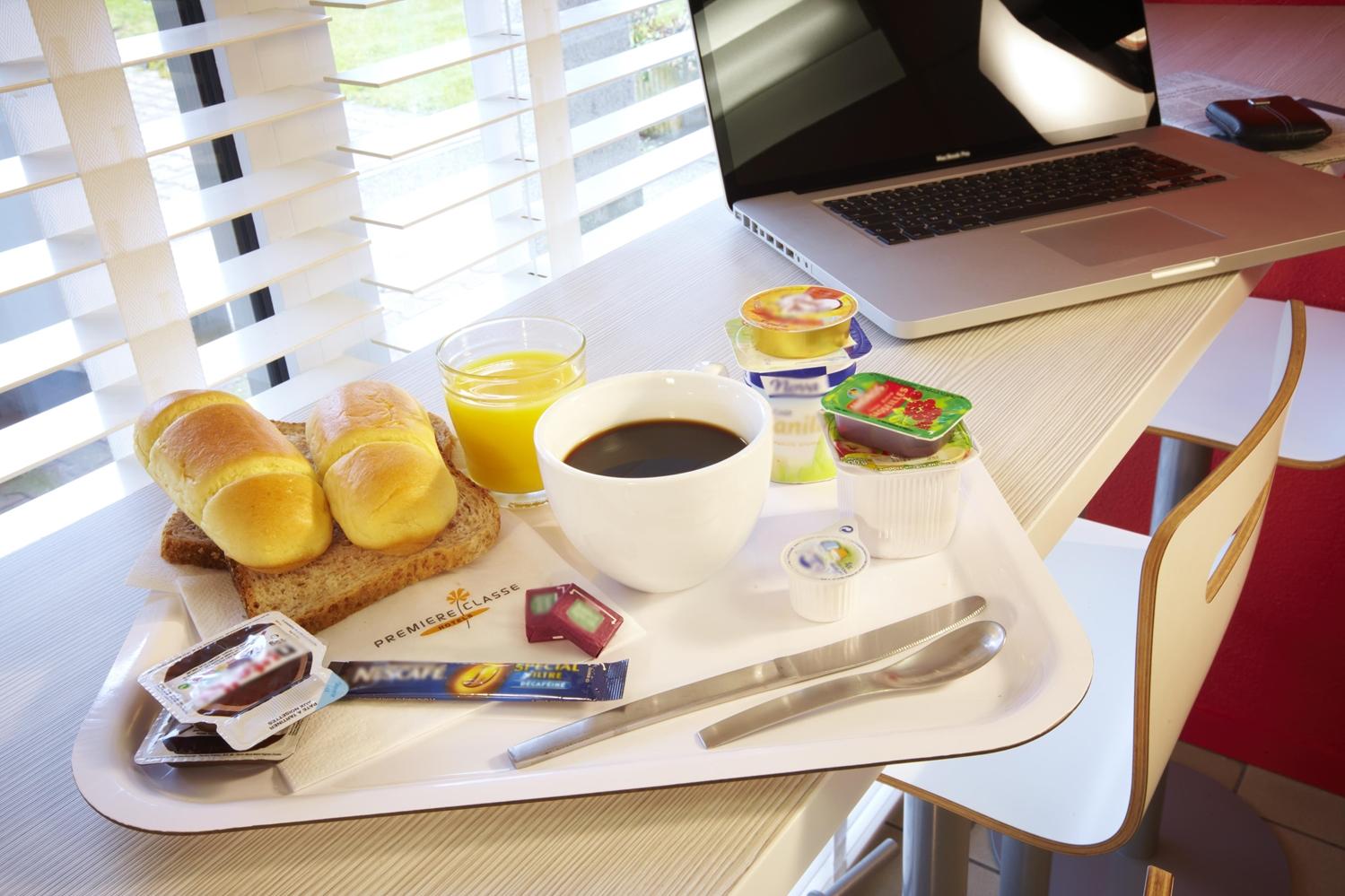 Restaurant - Hotel Premiere Classe Chelles