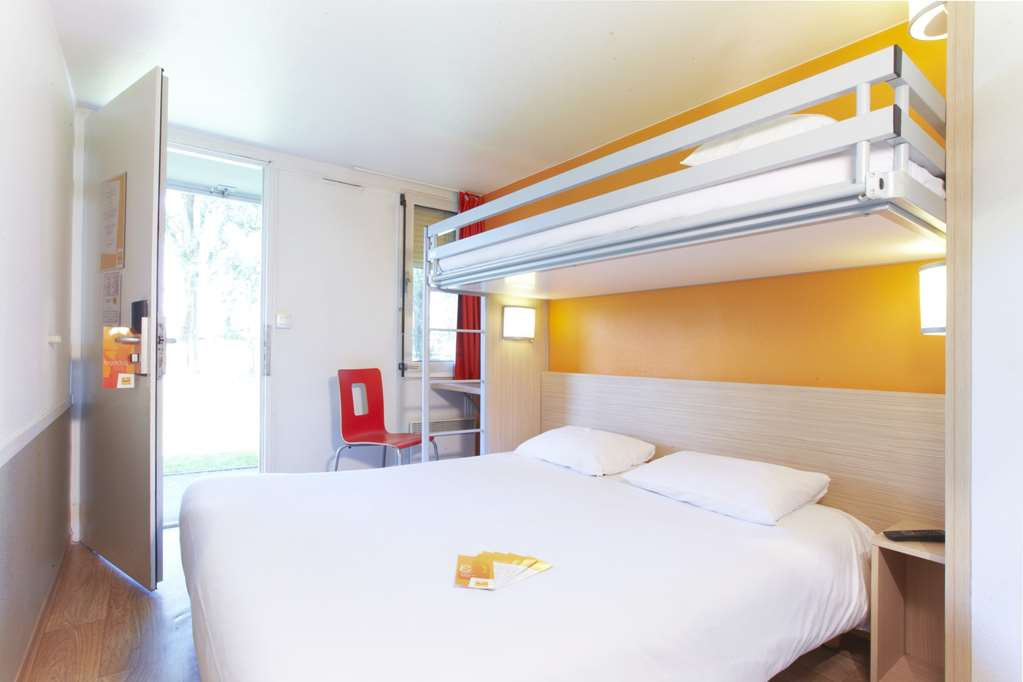 Hotel Première Classe Chelles