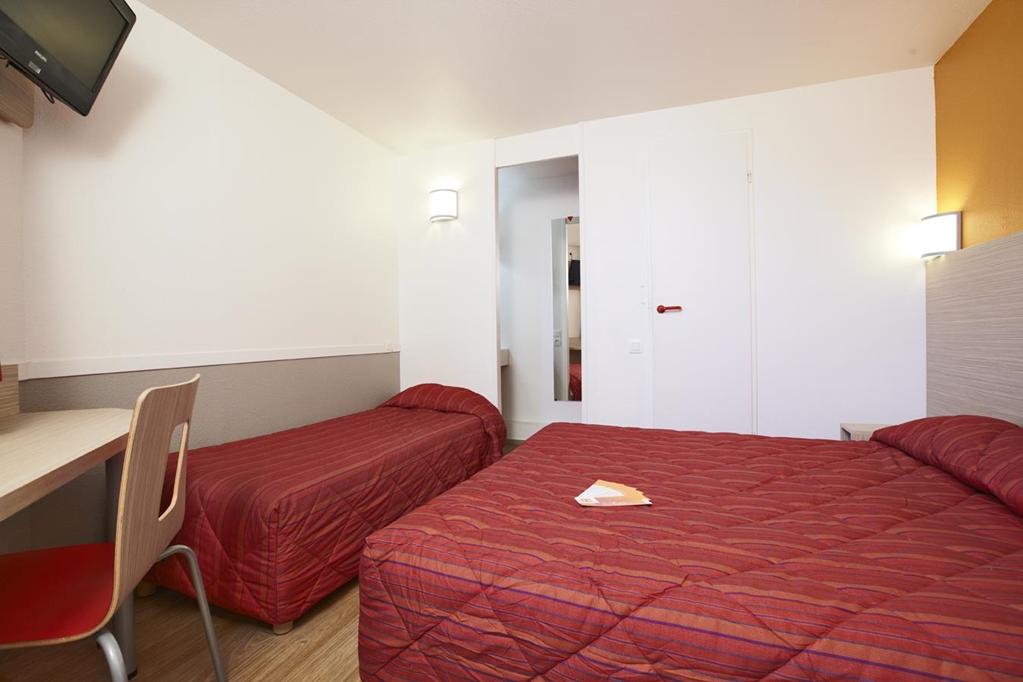 Hotel Première Classe Cherbourg - Tourlaville