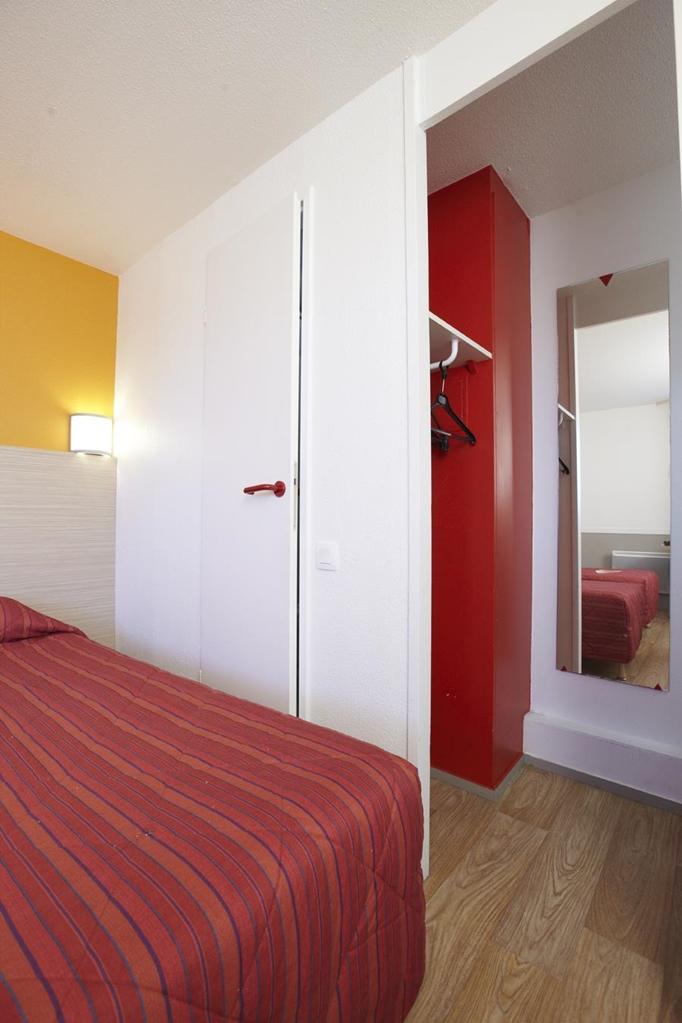 Hotel Premiere Classe Cherbourg - Tourlaville