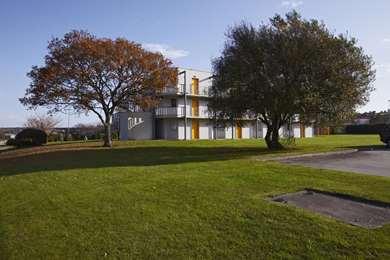 Hôtel PREMIERE CLASSE CHERBOURG - Tourlaville