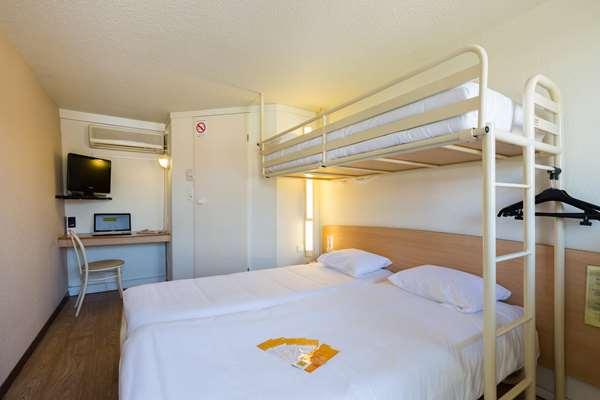 Hotel Première Classe Clermont Ferrand Nord