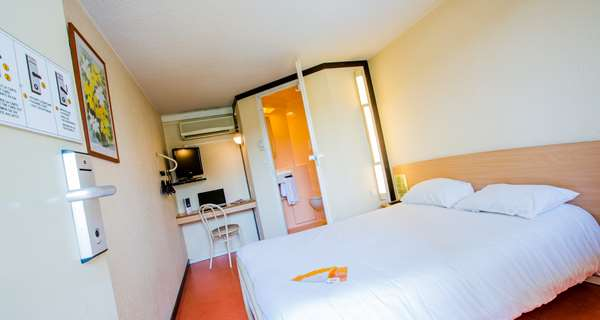 Hotel HOTEL PREMIERE CLASSE CLERMONT FERRAND NORD - Standard Room