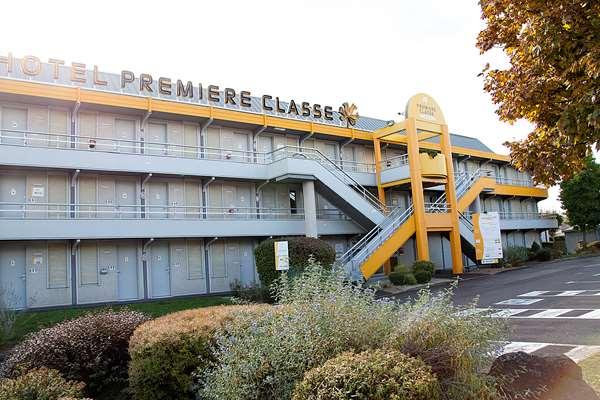 Hôtel PREMIERE CLASSE CLERMONT FERRAND SUD - Aubière