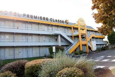 Hotelu PREMIERE CLASSE CLERMONT FERRAND SUD - Aubière