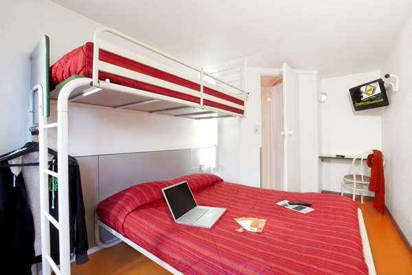 Hotel Première Classe Compiegne - Jaux