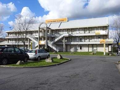 Hôtel PREMIERE CLASSE CONFLANS-SAINTE-HONORINE