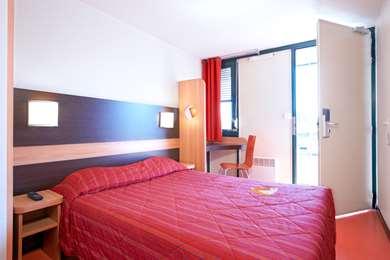 Hotel PREMIERE CLASSE CONFLANS-SAINTE-HONORINE