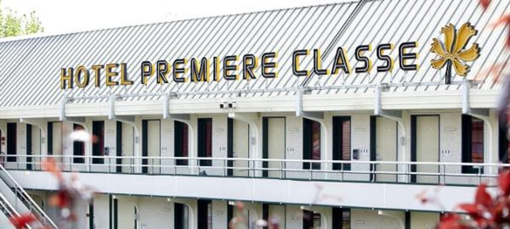 PREMIERE CLASSE COULOMMIERS - Mouroux