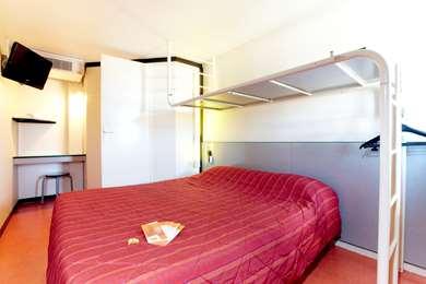 Hotel Première Classe Coulommiers - Mouroux