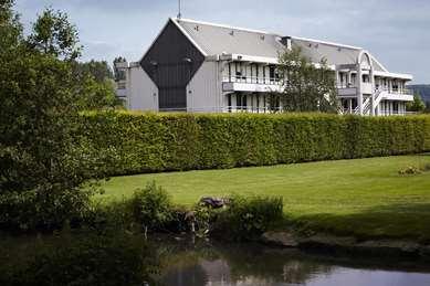 Hotel PREMIERE CLASSE CREIL - Villers Saint Paul