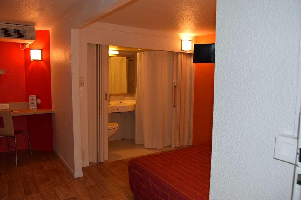 Hotel Première Classe Creil - Villers Saint Paul