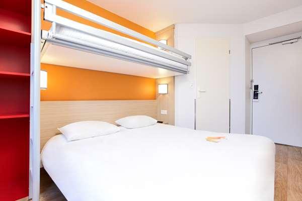 Hôtel HOTEL PREMIERE CLASSE DIJON NORD - Zénith - Chambre Standard