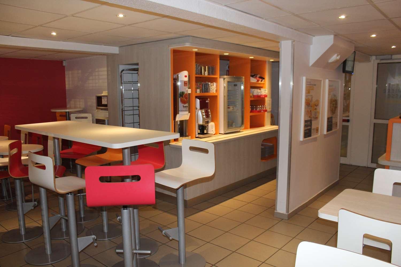 Restaurant - Hôtel Premiere Classe Dijon Sud - Marsannay