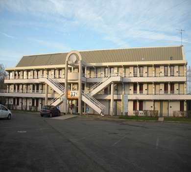 Hôtel PREMIERE CLASSE DREUX