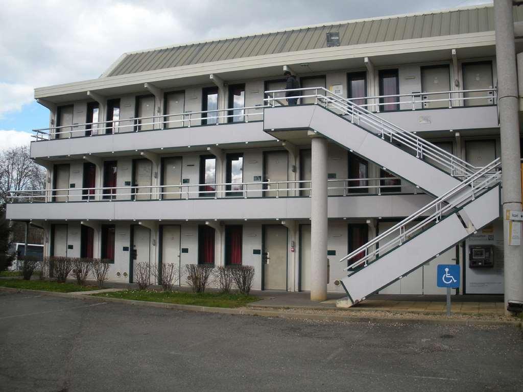 Hôtel Première Classe Dreux