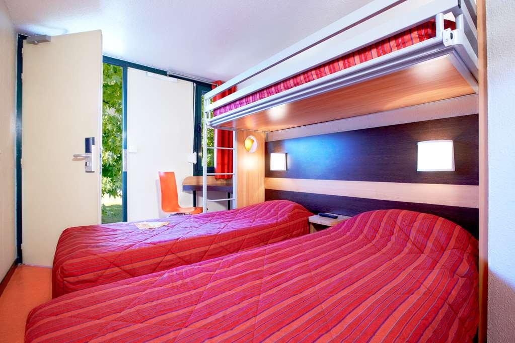 Hotel Première Classe Dunkerque - Saint-Pol-Sur-Mer