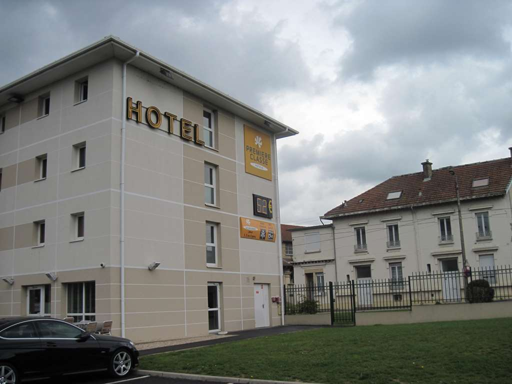 Hotel Première Classe Epernay