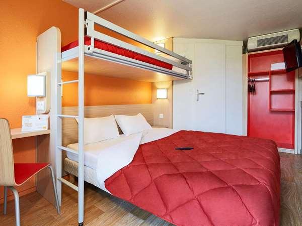 HOTEL PREMIERE CLASSE EPINAY SUR ORGE