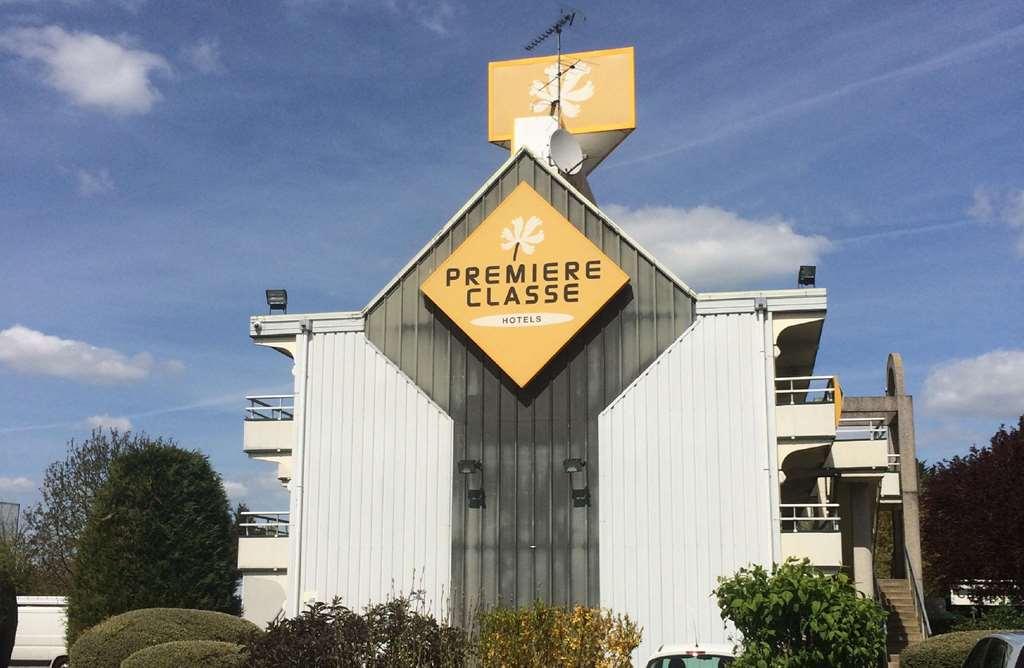 Hôtel Première Classe Evreux