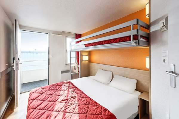 Hotel PREMIERE CLASSE FLEURY-MEROGIS - Standard Room