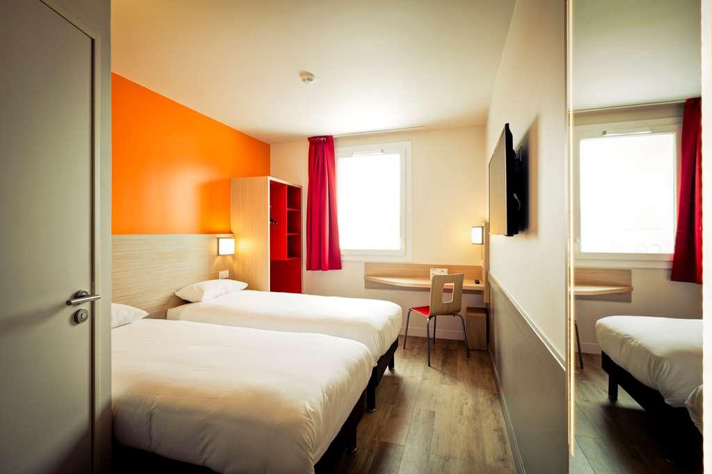Hotel Première Classe Geneve - Prévessin