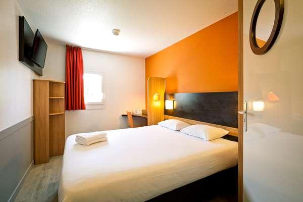 Hotel PREMIERE CLASSE GENEVE - Aéroport - Prévessin