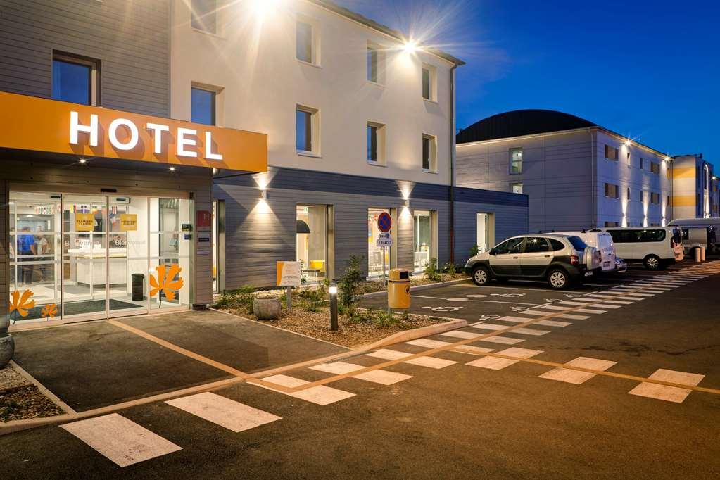 Hotel Première Classe Geneve - Aéroport - Prévessin